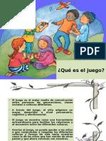 Presentacion JUEGO