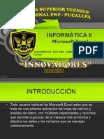Informatica II