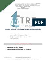 Aula 75 - Direito Processual Civil - Aula 08
