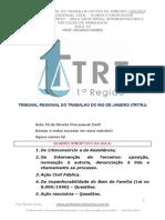 Aula 80 - Direito Processual Civil - Aula 10