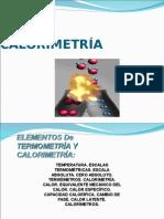 CALORIMETRÍA+2.ppt.pps