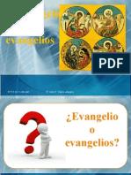 Sinopticos y Hechos - Clase 2