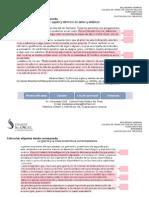 Ejercicio Opiniones, Argumentos y Conclusiones