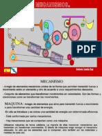 Clasificación Mecanismos