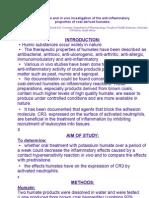 Humichealth.info -03 Anti-Inflammatory Benefits of Humic Acid