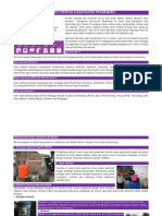 Project Profile Clean Water Programme
