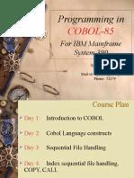 CobolDay1