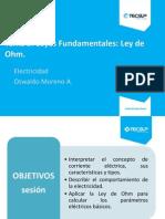 electricidad ley de OHM.pdf