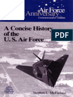 Air Force History