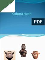 Cultura Huari