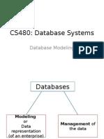 Database Modeling 2