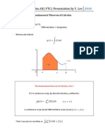 FTC Presentation - ilearnmath.net