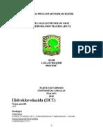 Hidroklorotiazid