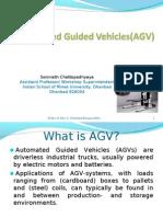 AGV 46 Slides