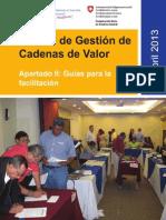 Manual Gestion de Cadenas de Valor Vol 2
