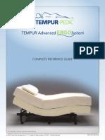 Tempurpedic Ergo Manual