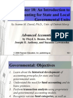 Beams10e_Ch18 Accounting for State and Local Government