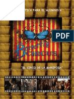 presentacionmariposaaa-120829101942-phpapp02