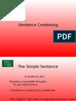 Sentence Combining 2008-09 - Copy