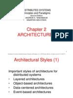 Capitulo 2 Sistemas operativos distribuidos Tanenbaum