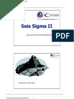 Seis Sigma II