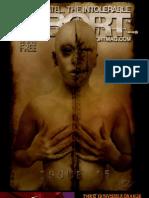 ABORT MAGAZINE - Issue 15
