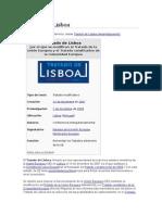 Tratado Lisboa
