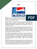 Pepsi marketing