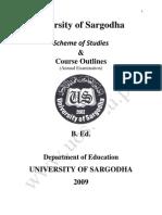 University of Sargodha