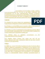 FLORES V DRILON.docx