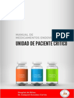 Manual Medicamentos Pediatricos