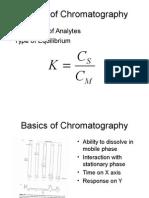 Basics of Chrom