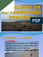 Relieve Peruano