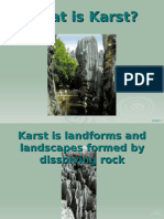 What+is+Karst