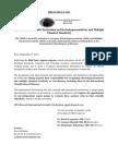 Press Release En