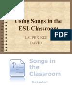 songsintheeflclassroom-110330103915-phpapp01