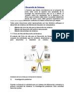 Estrategias Para El Desarrollo de Sistemas