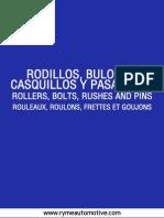 05f Rodillos Bulones Casquillos RymeAutomotive 2015