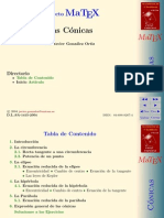 Cogeometria analitica