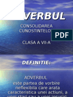 adverbul ppt meu cerc educational