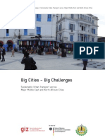 automotive Cities – Big Challenges