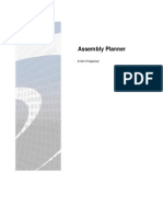 Assembly Planner Manual PDF 49E81F9A3D039