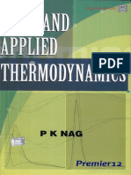 37150484 Basic and Applied Thermodynamics by P K NAG