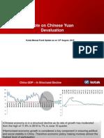 China Finak