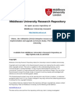 PHD THESIS Enterprise Resource Planning Systems