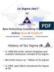 What is Lean Six Sigma -  ADDVALUE - Nilesh Arora
