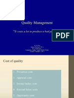 Quality Management 3