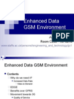 edge GSM