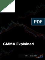 Daryl Guppy GMMA Explained