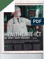 Healthcare ICT Computable Sept 2015 - Column Rene Veldwijk